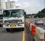 인천 도로물청소 도로공사현장 용수공급